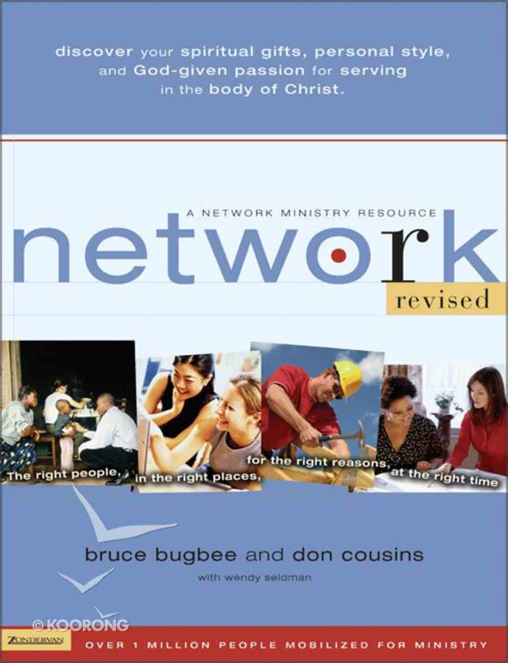 Network Training Curriculum (Network Ministry Resources Series) Pack