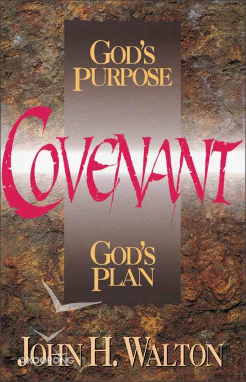 Covenant Paperback