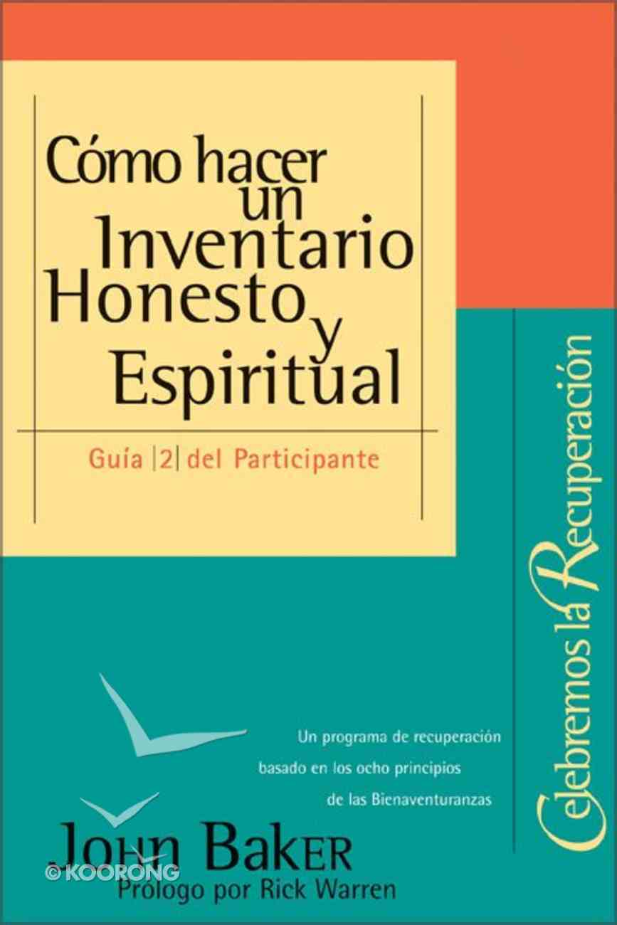Celebremos La Recuperacion #02 (Student Guide) (Celebrate Recovery) (Celebrate Recovery Series) Paperback