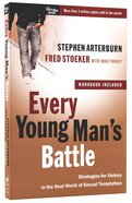 Every Man: Every Young Man's Battle (Includes Workbook) image