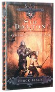 Knights Of Arrethtrae #03: Sir Dalton And The Shadow Heart image