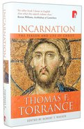 Incarnation: The Person And Life Of Christ image