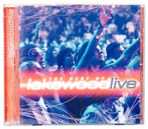 Album Image for Better Than Life: Best of Lakewood Live - DISC 1