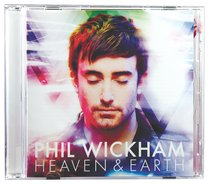 Album Image for Heaven and Earth - DISC 1