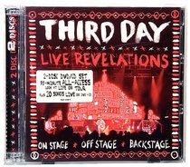 Album Image for Live Revelations CD & DVD - DISC 1
