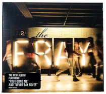 Album Image for The Fray - DISC 1