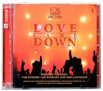 Album Image for Love Came Down (Cd/dvd) - DISC 1