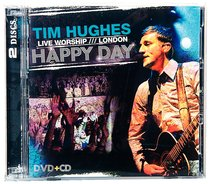 Album Image for Happy Day Live Cd/Dvd - DISC 1
