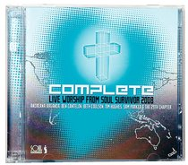 Album Image for Complete - DISC 1
