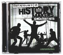 Album Image for History Makers: Greatest Hits - DISC 1
