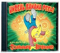 Album Image for Unreal Banana Peel! - DISC 1