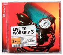 Album Image for Live to Worship Volume 3 (2 Cds) - DISC 1