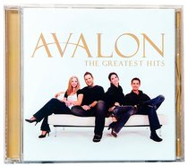 Album Image for Avalon: Greatest Hits - DISC 1
