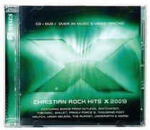 Album Image for X 2009 CD & DVD (X Worship Series) - DISC 1