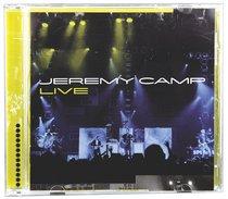 Album Image for Jeremy Camp Live - DISC 1
