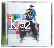 Album Image for Five Two Television - DISC 1
