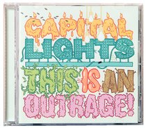 Album Image for This is An Outrage - DISC 1