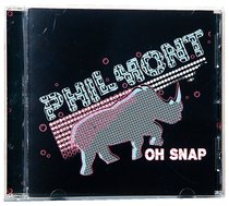 Album Image for Oh Snap Ep - DISC 1