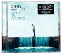 Album Image for While I'm Waiting - DISC 1