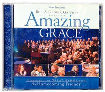 Album Image for Amazing Grace - DISC 1