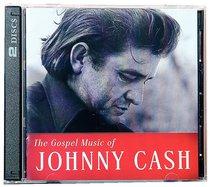 Album Image for The Gospel Music of Johnny Cash (2 Cd Set) - DISC 1