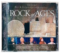 Album Image for Rock of Ages - DISC 1