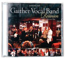 Album Image for Reunion #01 (Gaither Vocal Band Series) - DISC 1