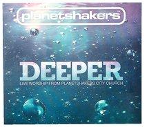 Album Image for 2009 Deeper - DISC 1