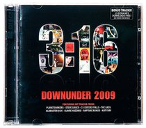 Album Image for 3: 16 Downunder 2009 - DISC 1