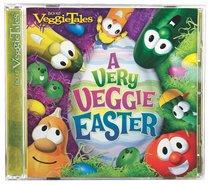 Album Image for Veggie Tunes: Very Veggie Easter - DISC 1