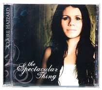Album Image for The Spectacular Thing - DISC 1