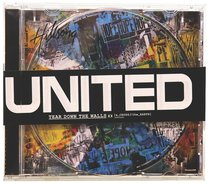 Album Image for Hillsong United 2009: Tear Down the Walls - DISC 1