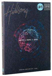 Album Image for 2009 Faith + Hope + Love (Cd/dvd) - DISC 1