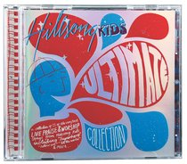 Album Image for Hillsong Kids Ultimate Collection - DISC 1
