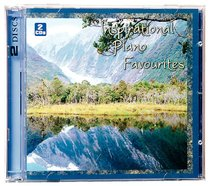 Album Image for Inspirational Piano Favourites: Volumes 1 and 2 (Double Cd) - DISC 1