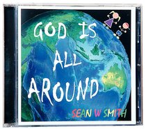 Album Image for God is All Around - DISC 1