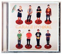 Album Image for Garage Hymnal - DISC 1