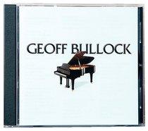 Album Image for Geoff Bullock - DISC 1