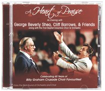 Album Image for A Heart of Praise - DISC 1