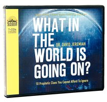 Album Image for What in the World is Going On? (Unabridged, 7 Cds) - DISC 1