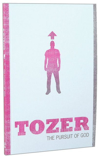 Product: Tozer Classics: Pursuit Of God, The Image