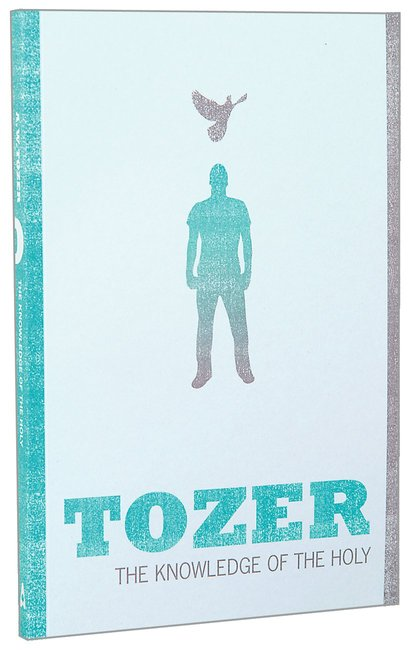 Product: Tozer Classics: Knowledge Of The Holy Image