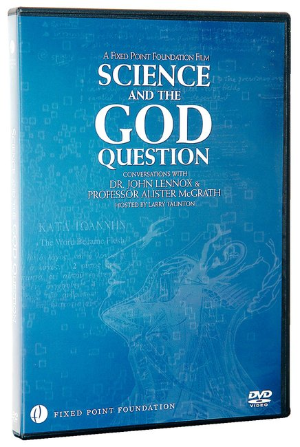 Product: Dvd Science And The God Question Image