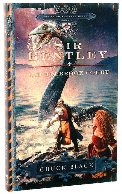 Product: Knights Of Arrethtrae #02: Sir Bentley And Holbrook Court Image