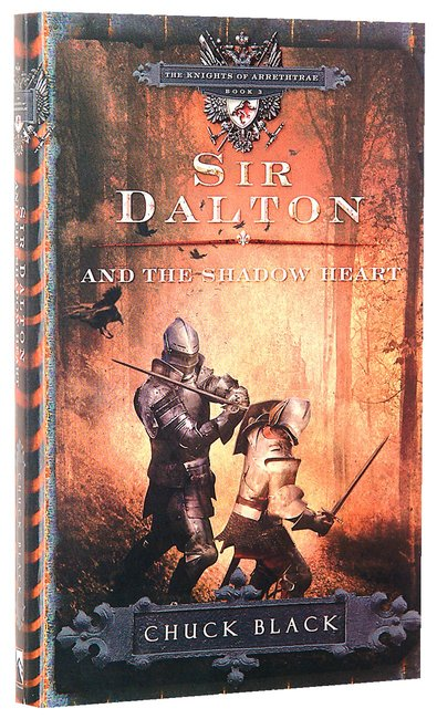 Product: Knights Of Arrethtrae #03: Sir Dalton And The Shadow Heart Image