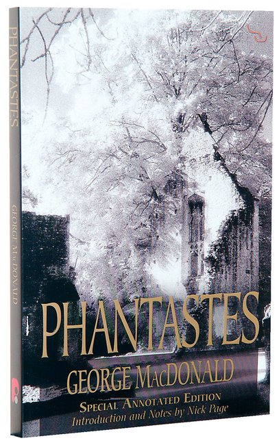 Product: Phantastes (150th Anniversary Edition) Image
