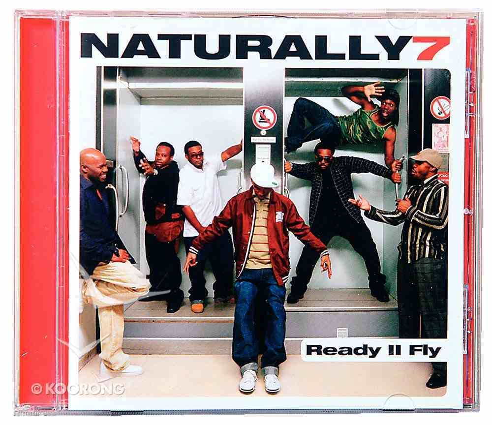 Ready to Fly CD