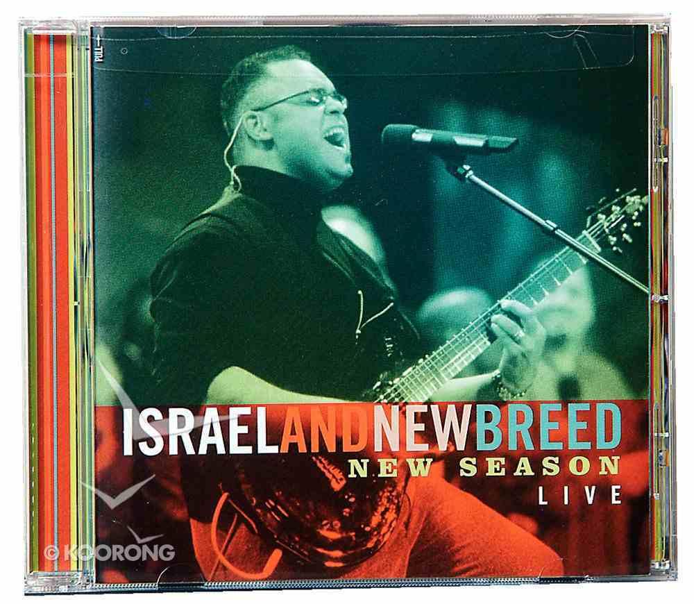 25Th Anniversary Project #05: New Season CD
