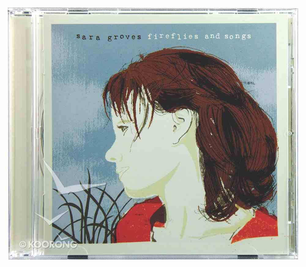 Fireflies and Songs CD