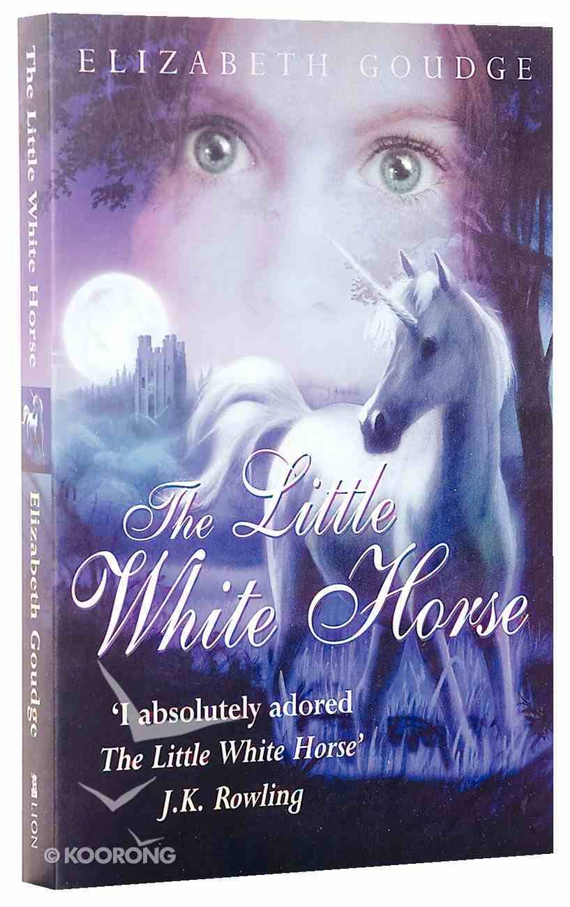The Little White Horse By Elizabeth Goudge Koorong